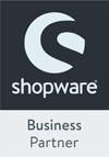 Logo für Shopware Business Partner