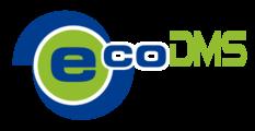 Logo von ecoDMS