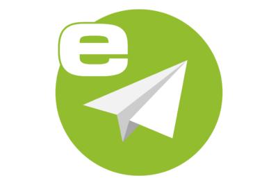 Logo von ecoDMS Mailz