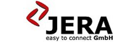 Logo der Jera easy to connect GmbH