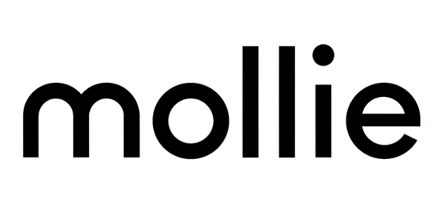 Logo des Zahlungsdienstleisters molli