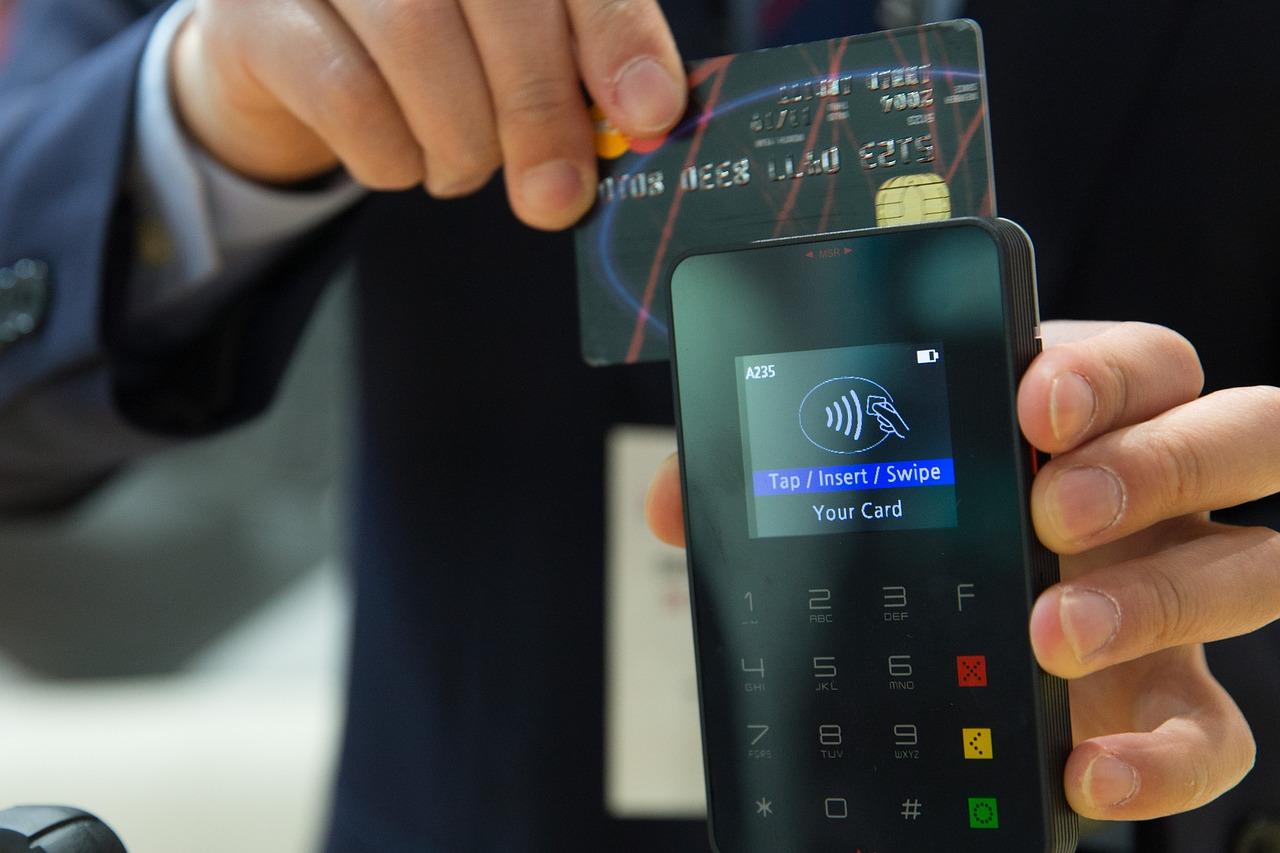 Zahlungmöglichkeiten im Online-Handel