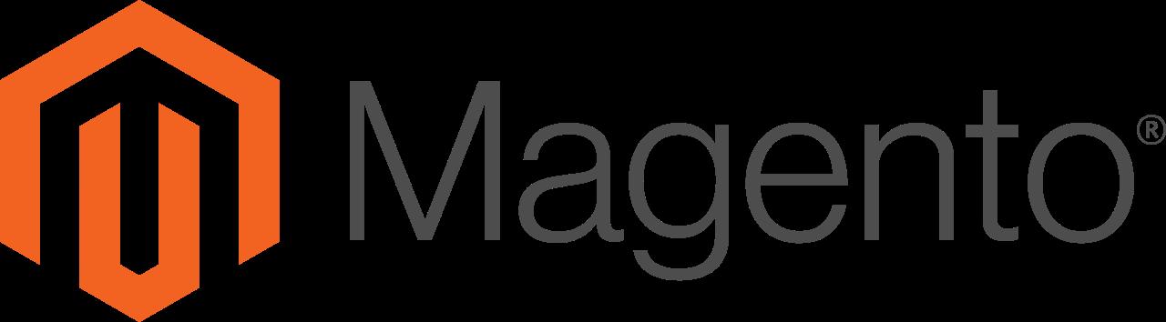 Logo von Magento Shop
